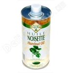 Hazelnut Oil, Huileries de Lapalisse,  16.90fl oz/500ml, Product of France