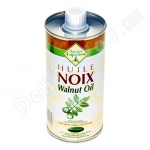 Walnut Oil, Huileries de Lapalisse,  16.90fl oz/500ml, Product of France