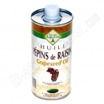 Grapeseed Oil, Huileries de Lapalisse,  16.90fl oz/500ml, Product of France