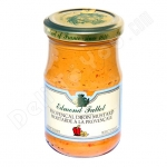 Edmond Fallot, Provencal Dijon Mustard, 7.4oz/210g/190ml, Product of France