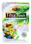 """Tihur Tea"", Body Purifying Herbal Brew, 90 Tea Bags Of 1.8g, Total Weight: 162g"