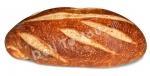 Italian White Bread, Yeast Free All Natural