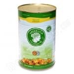 Grekelita, Green Olives, Supergiant, 4400g, Product of Greece