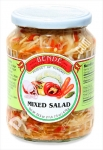 """Bende"", Mixed Salad, Hungary, 23,5oz/670g"