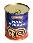 """Prospona"", Masa Makowa, 900g, Product of Poland"