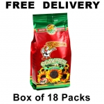 """Martin"", Sunflower Seeds, ""Ot Martina"", 200g, Box of 18 Packs, Free Delivery"