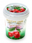 Home made taste Cherry (Vishnevoe Preserves), 600g