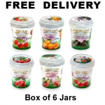 Home Made Taste Preserves, Free Shipping