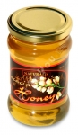 """Naturalis"", Acacia Honey (Med Acacii), 100% Natural, 14.1oz/400g, Product Of Poland"