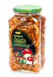 Uniservis, Marinated Nameko Mushrooms, 28.2oz/800g