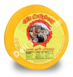 Old Zalsberg, Semi Soft Cheese, Approx.2.2Lb