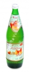 """Rodeo"", All Natural Real Lemonade(Gruziya), Pear, 1L"