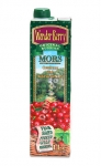 """Wonder Berry"", Mors Cranberry and Wild Strawberry (Mors Klyukvenniy-Zemlyanichniy), 1L"