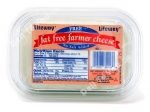 """Lifeway"", Fat Free Farmer Cheese, 16oz/1Lb"