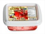 """FreshMade"", ""Happy Kids"" Raspberry Farmer Cheese, 8oz/224g"