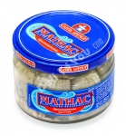 """Santa Bremor"", ""Matias"" Fillet Herring, Delicatesen in Oil, 250g"