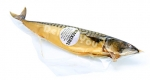 MACKEREL, Cold Smoked Fish, Plant #79984, Approx. 1.3Lb
