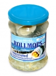 avel, Rollmops, Marinated Herring Fillets In Tarragon Vinegar, 400g, Product of Poland