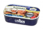 """Larsen"", Danish Canned Cod Liver, 115g"