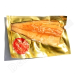 """European Style Fish"", Trout Fillet, Hot Smoked, KSA-Kosher, Approx. 0.8Lb"