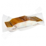 """European Style Fish"", Cold Smoked Halibut Paltus, KSA Kosher, Approx. 1Lb"