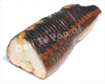 """European Style Fish"", Sturgeon Hot Smoked, Approx. 1Lb/452g, (Sliced, Vacuum Packed)"