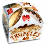 """Kommunarka"", Truffels, Chocolate Candies, 300g"
