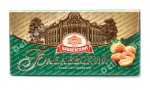 """Babaevsky"" Chocolate with Peanuts, 100g"
