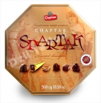 """Spartak"", Assorted Chocolates, 10.58oz/300g"