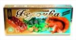 Yauza-Hleb, Squirrel, Belochka, Cake With Wafers, 270g