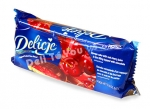 Delicje Cherry Polish Cookies, 5.19oz/147g