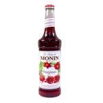 Monin Pomegranate Syrup, Premium Gourmet Syrup, 25.4fl oz/750ml, Product of France