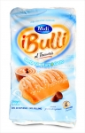 """Midi"", iBulli, With Tiramisu Cream Filling, 30% Filling, All Natural, 10.58oz/300g, Italy"