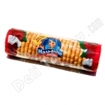 Malvina Cookies, Biscuits With Raspberry and Cream, 22.93oz/650g, Product of Russia
