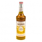 Monin Toasted Marshmallow Syrup, Premium Gourmet Syrup, 25.4fl oz/750ml, Product of France
